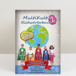 Multicultural Children´s Visual Dictionary 2