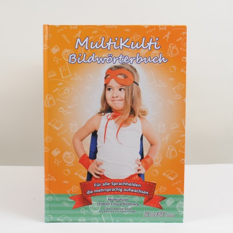 MultiKulti Bildwörterbuch